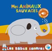 Elena Brusi - Mes animaux sauvages.