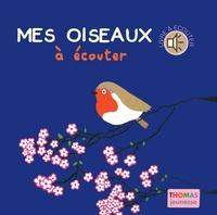 Elena Brusi - Mes oiseaux à écouter.