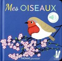 Elena Brusi - Mes oiseaux.