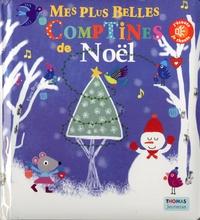 Elena Brusi - Mes plus belles comptines de Noël.