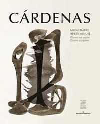 Elena Cardenas Malagodi et Susan Power - Cárdenas, mon ombre après minuit - Oeuvres sur papier, oeuvres sculptées.