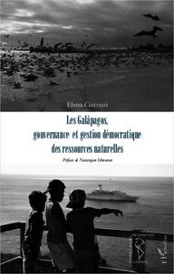 Goodtastepolice.fr Les Galàpagos, gouvernance et gestion démocratique des ressources naturelles Image