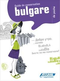 Le bulgare de poche - Elena Engelbrecht | Showmesound.org