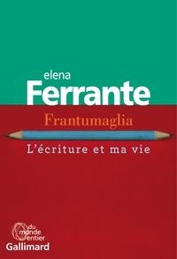 Deedr.fr Frantumaglia - L'écriture et ma vie Image