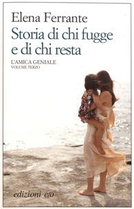 L'amica geniale Tome 3 - Elena Ferrante | Showmesound.org