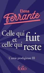 Livres à télécharger gratuitement pour kindle uk L'amie prodigieuse Tome 3 par Elena Ferrante en francais 9782072868665 ePub iBook