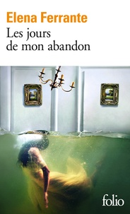 Nouveau livre pdf download Les jours de mon abandon FB2