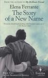Elena Ferrante - The Story of New Name.