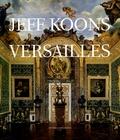 Elena Geuna et Laurent Le Bon - Jeff Koons Versailles.