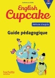 Elena Iordan et Christophe Romeu - Méthode d'anglais CM1 English Cupcake - Guide pédagogique.