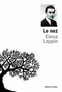 Elena Lappin - .