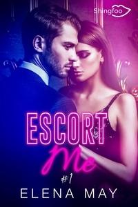 Elena May - Escort Me (Teaser).