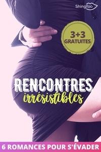 Elena May et Mia Bennet - Rencontres Irrésistibles.