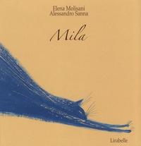 Elena Molisani et Alessandro Sanna - Mila.