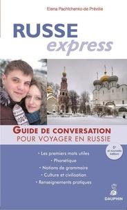 Russe express - Pour voyager en Russie.pdf