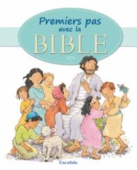 Elena Pasquali et Priscilla Lamont - Premiers pas avec la Bible.