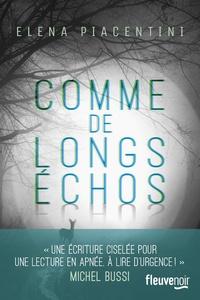 Accentsonline.fr Comme de longs échos Image