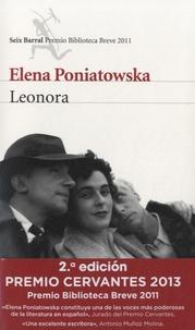 Elena Poniatowska - Eleonora.
