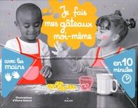 Elena Selena - Je fais mes gâteaux moi-même avec les mains en 10 minutes.