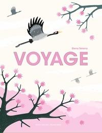 Elena Selena - Voyage.