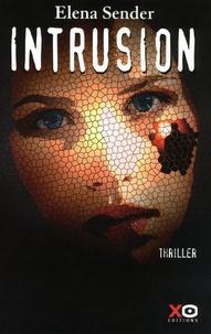 Elena Sender - Intrusion.