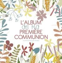 Coachingcorona.ch L'album de ma première communion Image