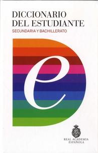 Elena Zamora - Diccionario del estudiante - Secundaria y bachillerato.