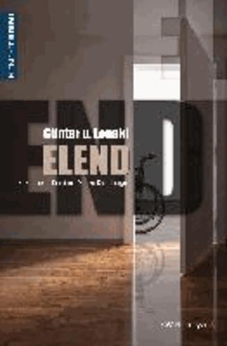 Elend - Marike Kalenbergers 3. Fall.