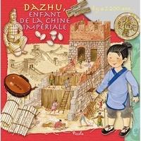 Dazhu, enfant de la Chine impériale - Eleonora Barsotti | Showmesound.org