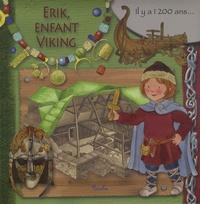Erik, enfant viking - Eleonora Barsotti   Showmesound.org