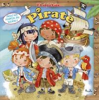 Et si j'étais... Pirate - Eleonora Barsotti  