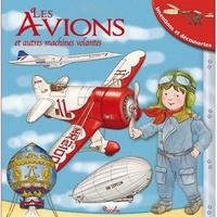 Les avions et autres machines volantes.pdf