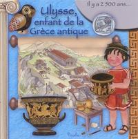 Eleonora Barsotti - Ulysse, enfant de la Grèce antique.