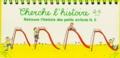 Eléonora Carravieri et Susanna Valenziano - RETROUVE L'HISTOIRE DES PETITS ENFANTS.