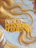 Eleonora Marangoni - Proust et la peinture italienne.