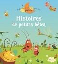 Eléonore Cannone - Histoires de petites bêtes.
