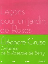 Goodtastepolice.fr Leçons pour un jardin de Roses Image