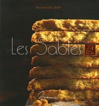Eléonore De Greef - Les sablés.