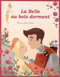 Eléonore Della Malva - La Belle au bois dormant.