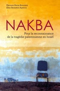 Histoiresdenlire.be Nakba - Pour une reconnaissance de la tragédie palestinienne en Israël Image