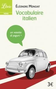 Deedr.fr Vocabulaire italien Image