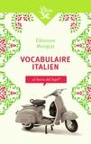 Eléonore Mongiat - Vocabulaire italien.
