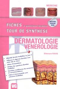 Eléonore Ravis - Dermatologie vénérologie.