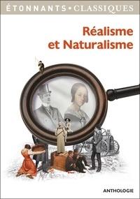 Eléonore Roy-Reverzy - Réalisme et naturalisme - Anthologie.