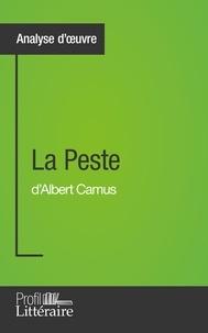 Eléonore Sibourg - La peste d'Albert Camus.