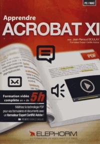Apprendre Acrobat XI.pdf