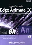 Arzhur Caouissin - Apprendre Edge Animate CC. 1 DVD