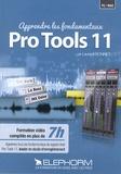 Laurent Bonnet - Apprendre les fondamentaux Pro Tools 11.