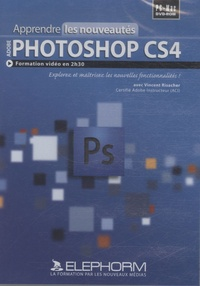 Apprendre les nouveautés Photoshop CS4 - DVD-ROM.pdf