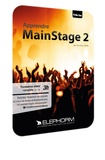 Jean-Marc Simon - Apprendre MainStage 2. 1 DVD